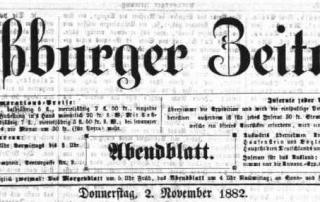 Pressburger Zeitung