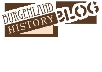 Burgenland History Blog Logo