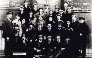 Auswanderergruppe Rohrbach