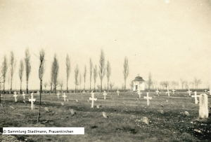 Lagerfriedhof