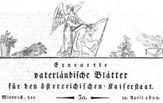 Wieselburger Bevölkerung