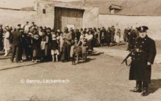 roma, lackenbach