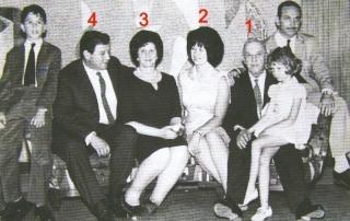 Familie Justiz