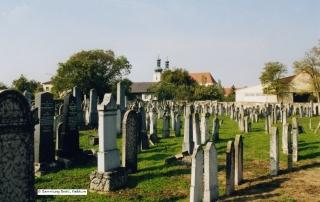 Jüdischer Friedhof Frauenkirchen