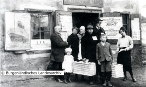 Güssing 1922
