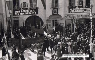 1. Mai 1951