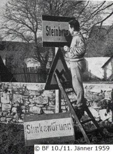 Steinbrunn