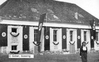 Synagoge Güssing