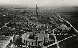 Wöllersdorf