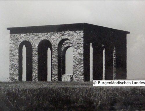 NS-Denkmal als Fremdenverkehrsobjekt