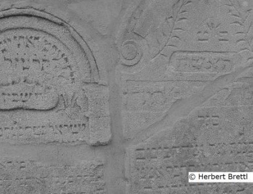 Friedhofschändung als Racheakt?