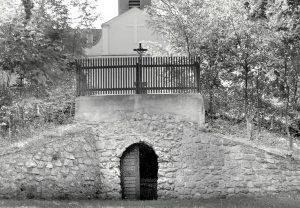 Annakapelle bei Gattendorf