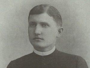 Pfarrer Anton Szemeliker