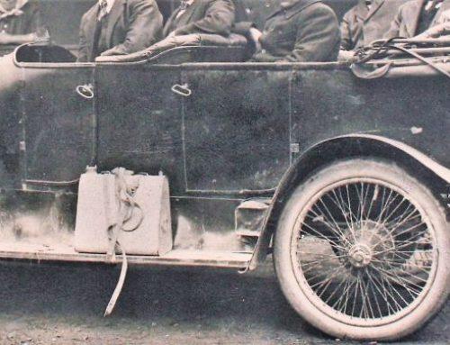 Ungeeignete Automobile
