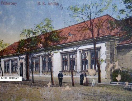 Kein Schulbesuch in Ungarn