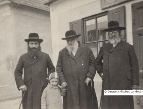 Rabbiner gesucht