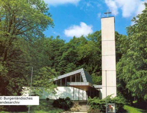 Eine moderne Kirche für eine neue Zeit