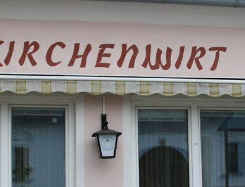 """""""Kein SPÖ-Gasthaus heranziehen"""""""