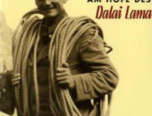 """""""Sieben Jahre in Tibet"""": Made in Pinkafeld"""