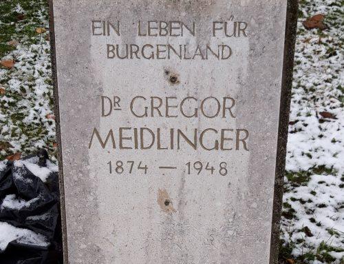 """""""Dass ich Burgenländer bin"""""""