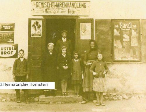 Naziterror gegen jüdische Familie