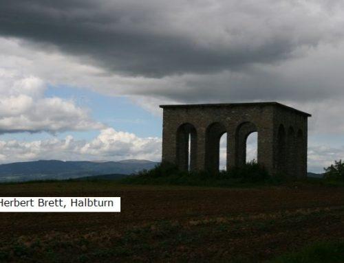 Errichtung des Anschlussdenkmals in Oberschützen