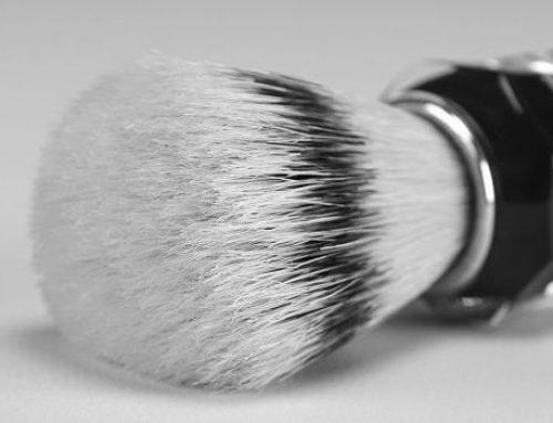 Jüdische Bartpflege